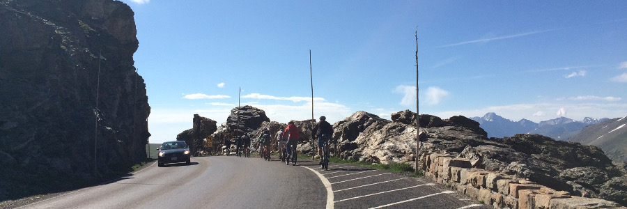 Trail Ridge East